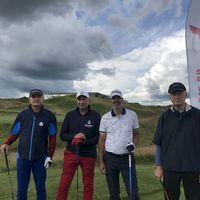 IV этап - Линкс гольф-клуб