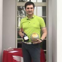 II этап - Целеево гольф и поло клуб