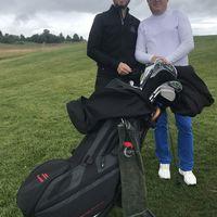 III этап - Форест Хиллс гольф-клуб