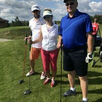 Х этап - RAEVO GOLF & COUNTRY CLUB