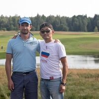 VII этап - RAEVO GOLF & COUNTRY CLUB