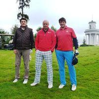 X этап - Целеево гольф и поло клуб
