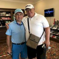 I этап - Завидово PGA National
